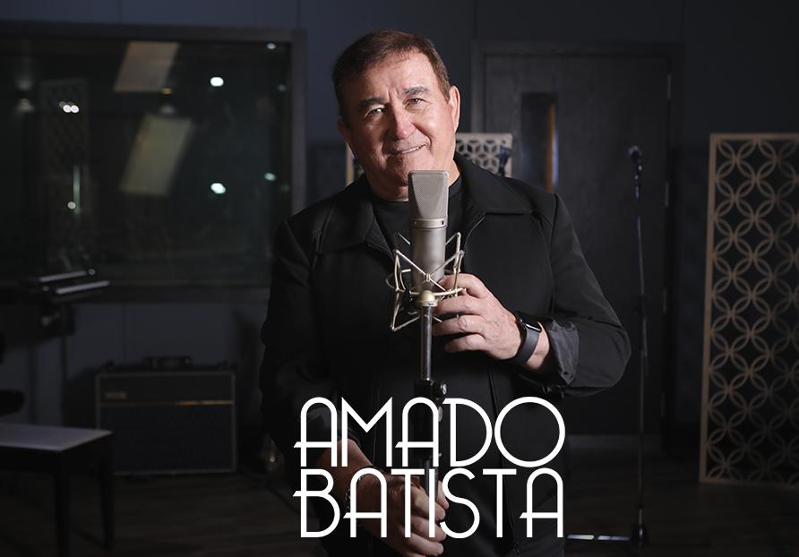 Amado Batista