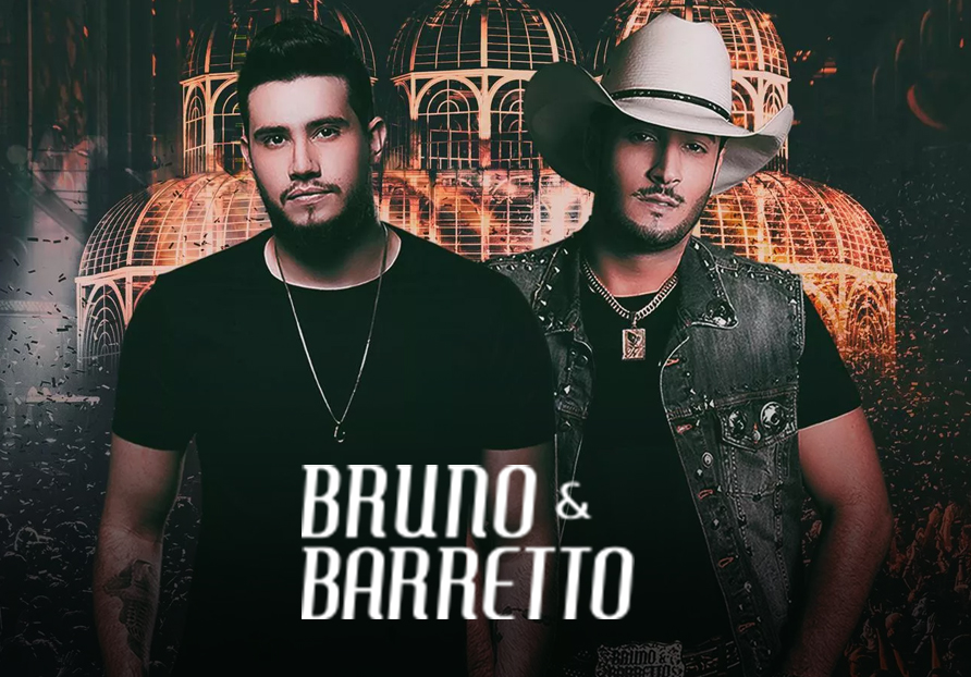 BRUNO E BARRETO